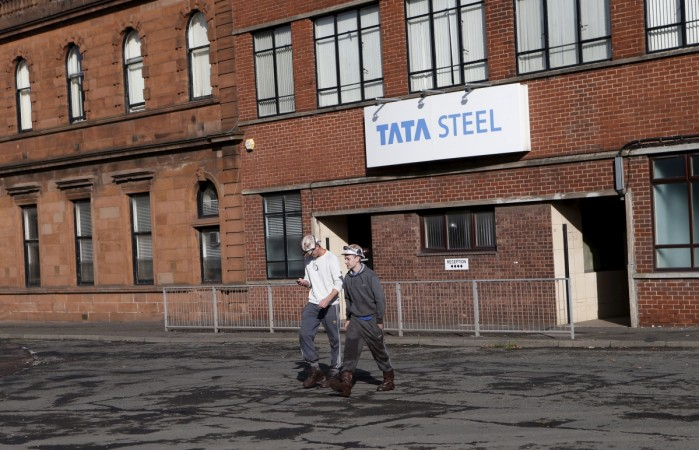 brexit tata steel europe tata motors indian companies britain eu