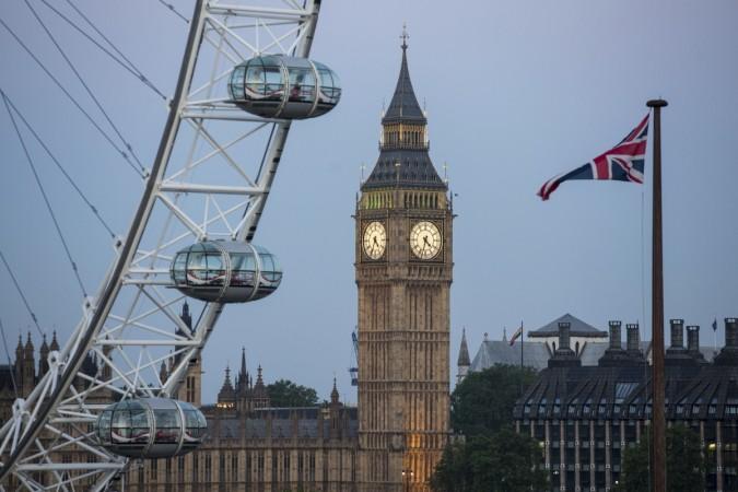 brexit uk britain moody's rating outlook credit eu european union