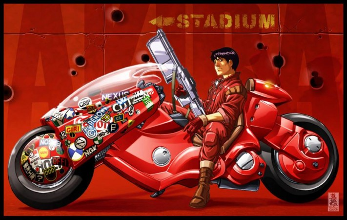 'Akira' movie to be directed by Justin Lin?