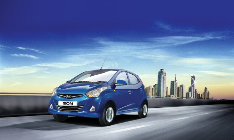The Eon facelift is expected to undergo extensive changes both inside and outside.