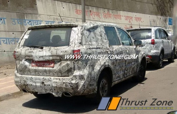 Hexa will be pitted against Toyota Innova Crysta and Renault Lodgy in India.