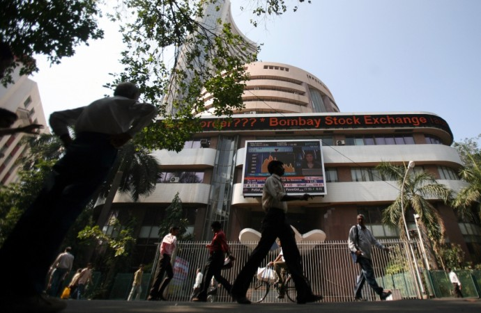 quess ipo bombay stock exchange bse shares stocks sensex public issue shares