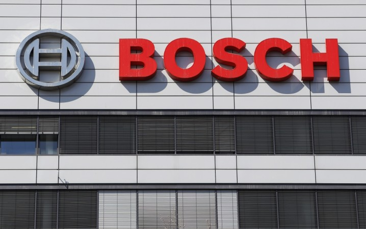 bosch share buy back germany company multinational
