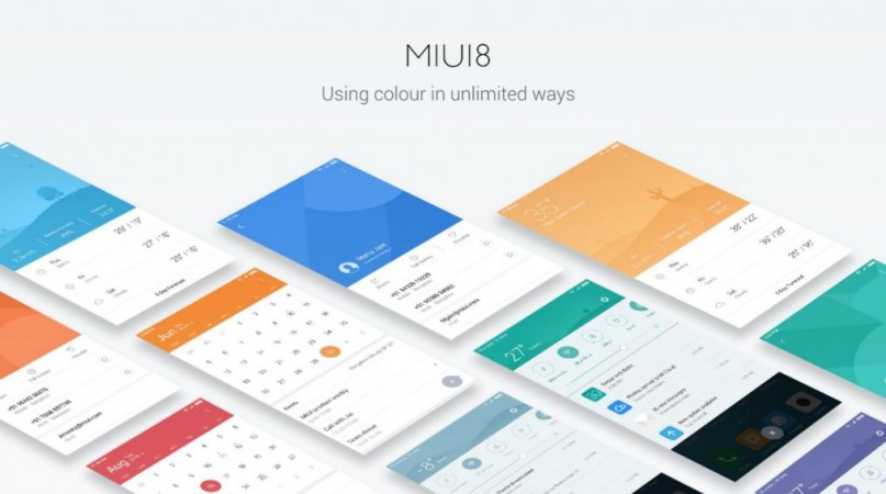 Xiaomi MIUI 8.0 release date announced; key features, list of eligible devices details