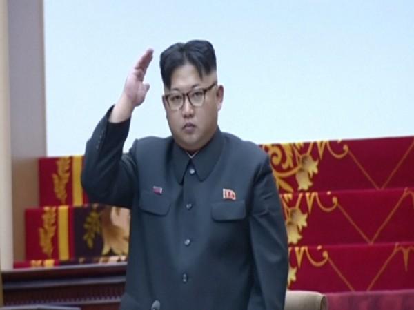 North Korea holds parliamentary meeting where Kim Jong-un receives fresh title