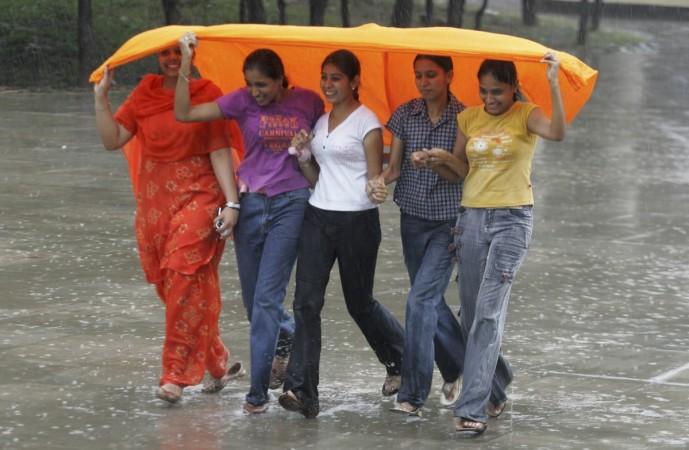 rainfall monsoon demand rural above normal forecast prediction imd demand consumption gdp