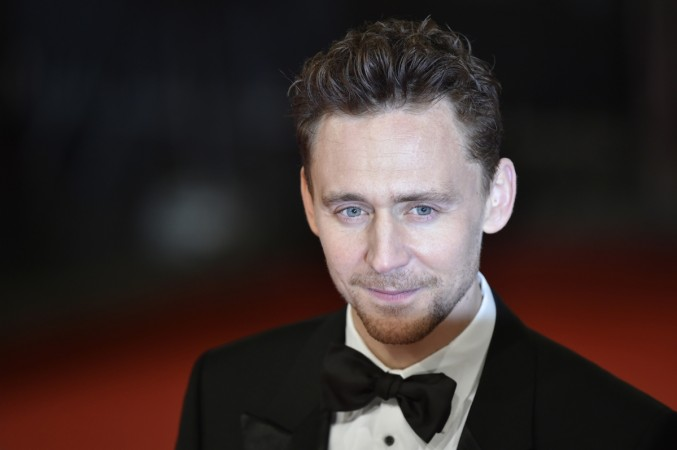 Tom Hiddleston to play Sherlock's brother in Season 4?