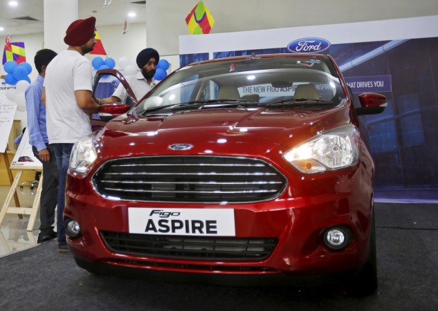 ford motors exports car sales june 2016 india maruti suzuki hyundai honda toyota tata motors