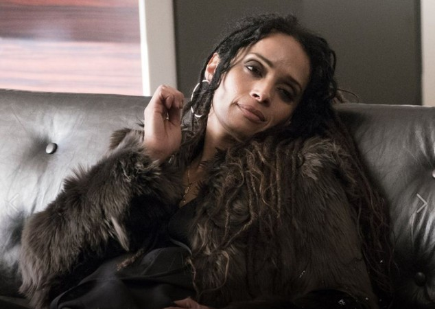"Lisa Bonet as Marisol in ""Ray Donovan'"
