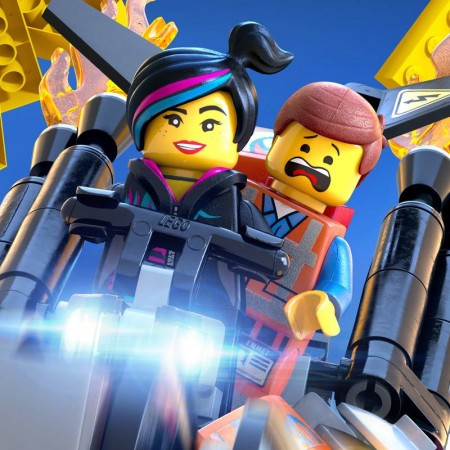 Warner Bros. is all set to release 'The Lego Movie' sequel in 2017