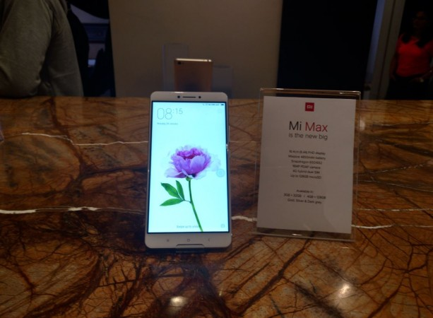 Xiaomi Mi Max First Impression: Wun Wun of Smartphones
