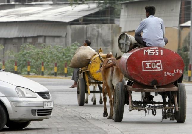 kerosene ongc bpcl hpcl shares diesel petrol omcs deregulation price hike