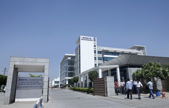 hcl technologies results q1 it companies brexit