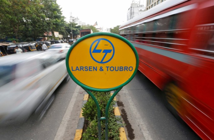 larsen & toubro infotech ipo news public issue offer price premium L&T listing discount bse stock exchanges thursday ipo