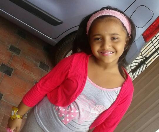 Baby Monica Siva