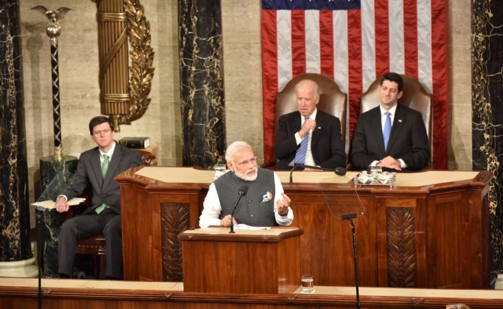 narendra modi pm us congress gdp questions us state department growth stats reforms statistics