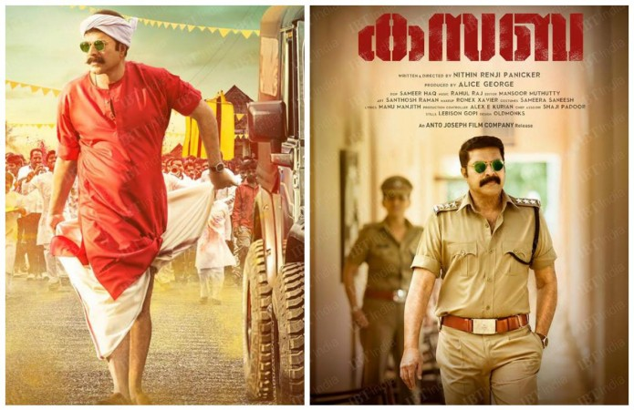 Kasaba: 5 reasons to watch Mammootty-starrer