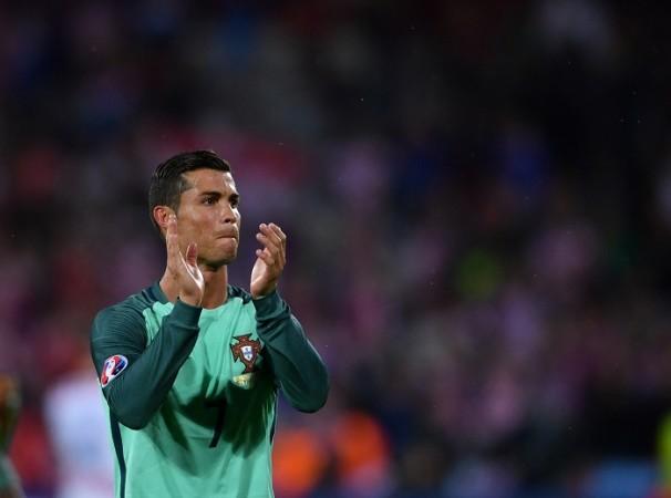 Cristiano Ronaldo Portugal