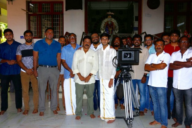 'Thala 57' movie launched