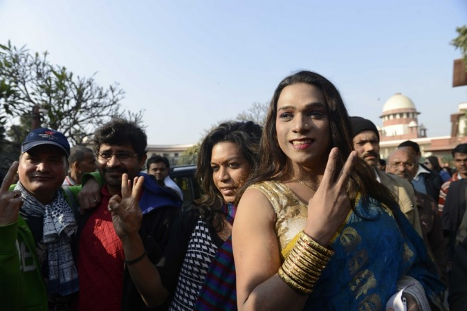Transgenders in Kerala get mentioned in the budget for the first time