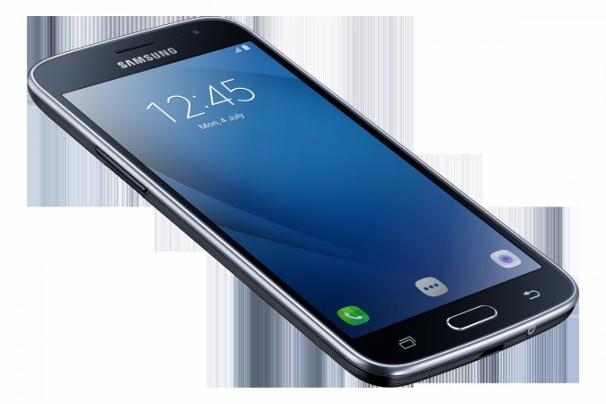 Samsung launches Galaxy J2 Pro in India at Rs. 9,890 [Pictured: Samsung Galaxy J2 (2016)]