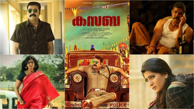 Kasaba Movie IBTimes India Review