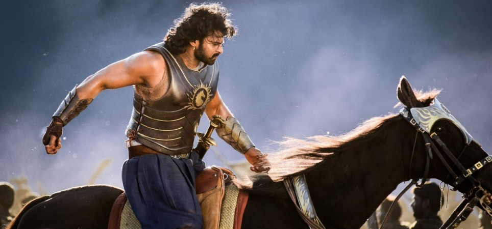 Image result for baahubali the beginning