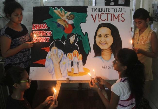 dhaka terror attack terrorists islam tavleen taslima debate isis ramadan ramzan