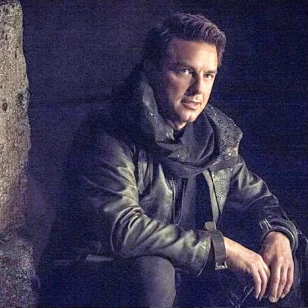 John Barrowman has been cast as series regular in all The CW/DC shows