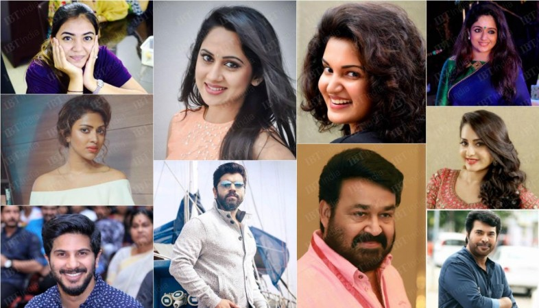 Malayalam celebs with highest number of followers on Facebook