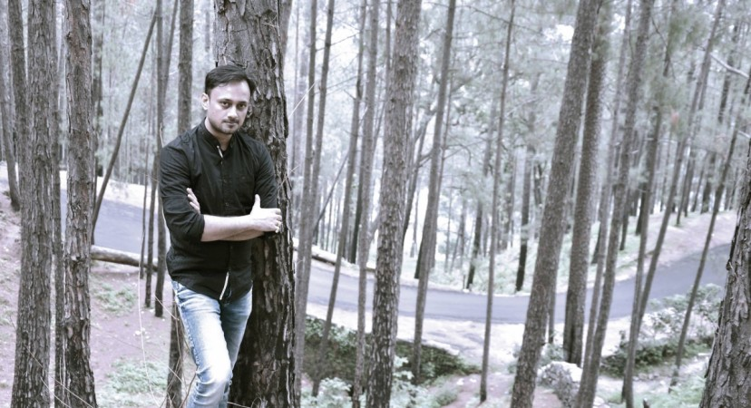Paranormal investigator Gaurav Tiwari dies under mysterious circumstances in Delhi