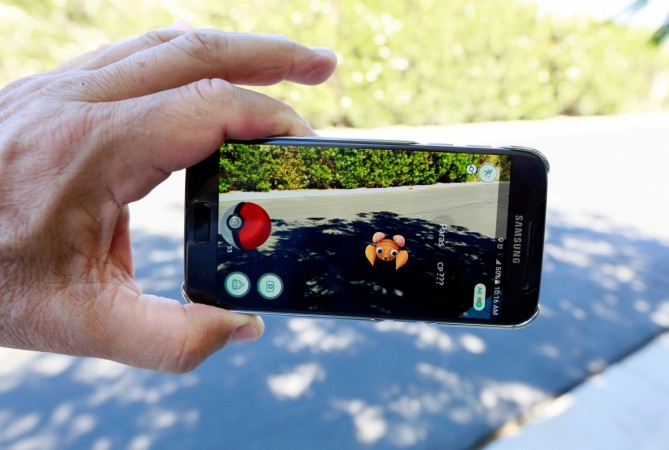 What are the side effects of playing too much 'Pokemon Go'?