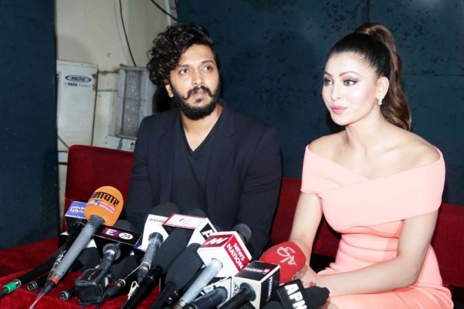 great grand masti balaji telefilms movie cast Vivek Oberoi, Riteish Deshmukh, Aftab Shivdasani and Urvashi Rautela share price