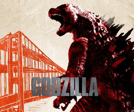 Toho's 'Godzilla' reboot to release on July 29