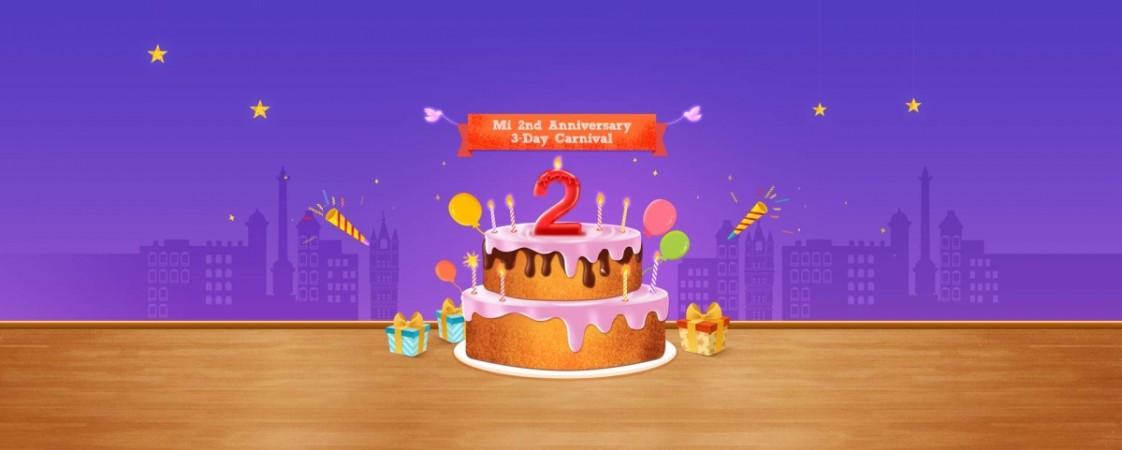 Tips to buy Xiaomi Mi 5, Redmi Note 3, Mi Max at Re. 1 during Mi anniversary sale