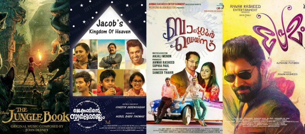 Kerala Box office Collection Report