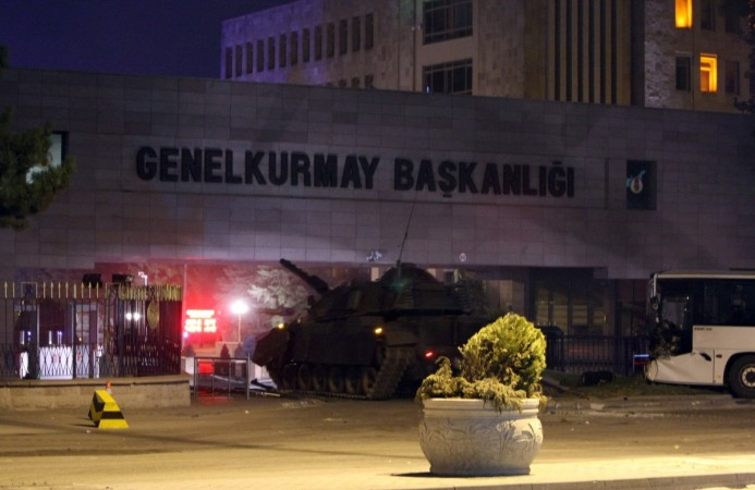 Military Coup in Turkey 9