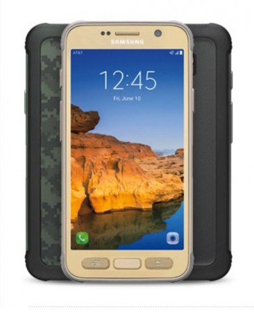 Samsung backs Galaxy S7 Active's IP68 water-resistant tag; promises replacement if it fails