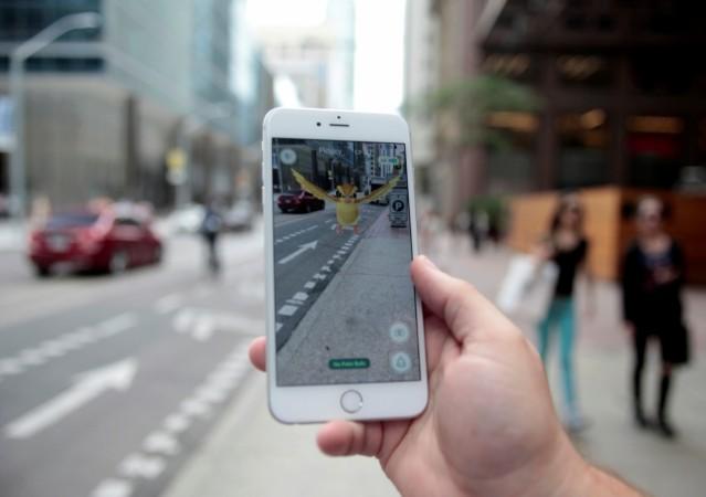 Pokemon Go craze leaves one dead in Japan