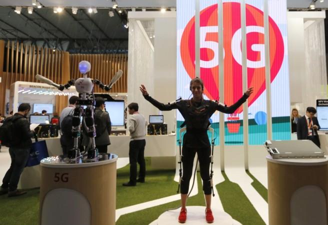 5g telecom service germany berlin launch wmc barcelona spain 4g india 3g 2g 1g g vodafone