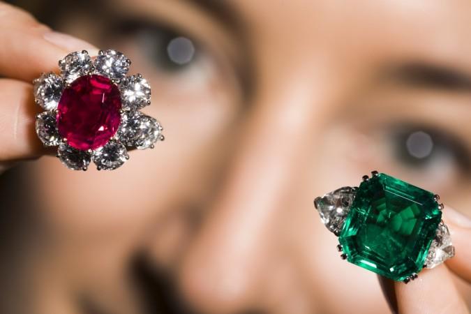 bluestone vidya online jewellery diamond ruby india caratlane ratan tata investors round funding