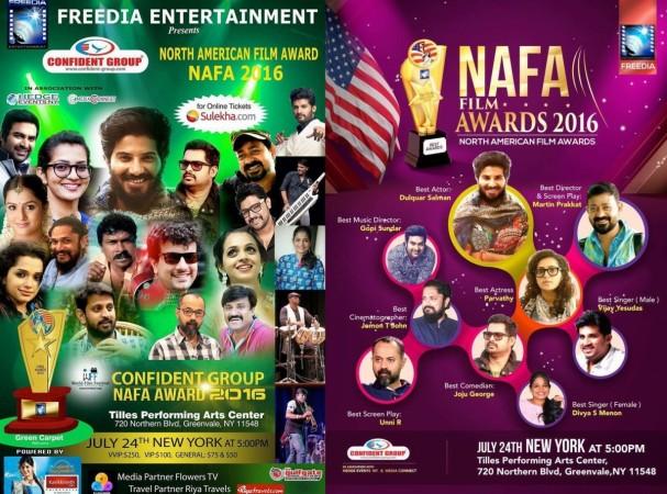 NAFA Awards