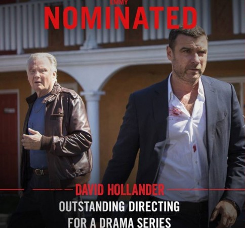 Ray Donovan has been honoured with five Emmy nominations this year