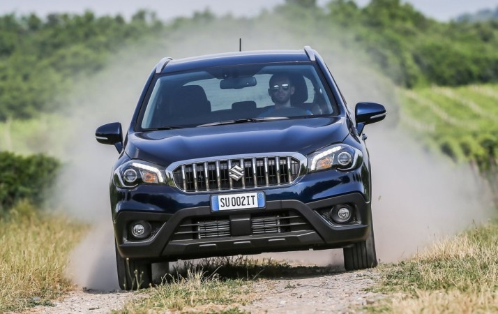 Suzuki S-Cross facelift officially revealed in TVC