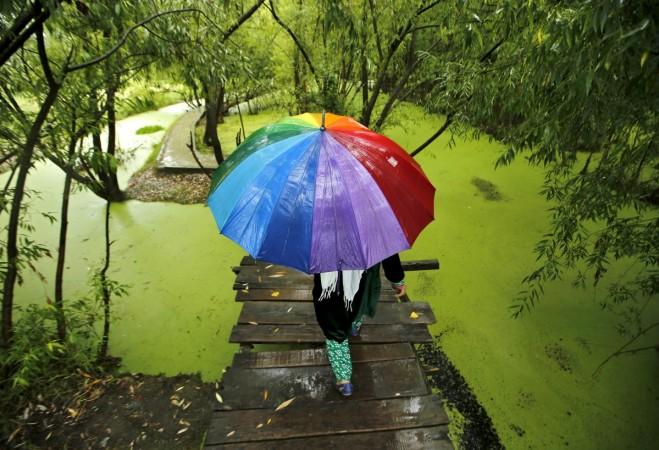 India Monsoons