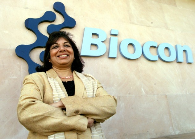 Biocon quarterly result