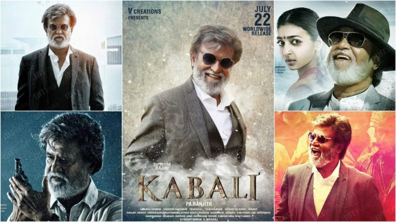 Kabali Celebrity Review