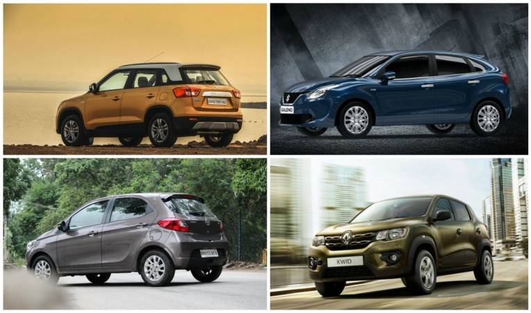 Waiting period of best-selling cars in India: