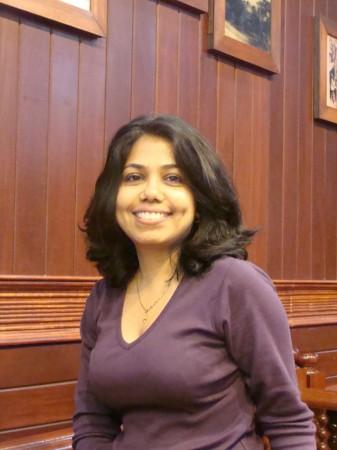 Judith DSouza