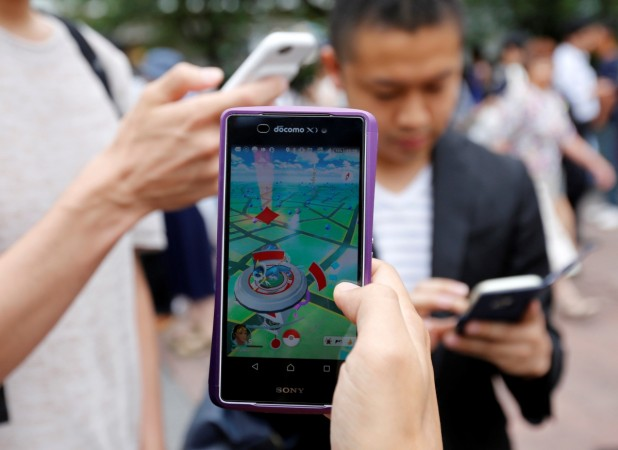 Pokemon Go Release Date India Taiwan Thailand Launch Imminent